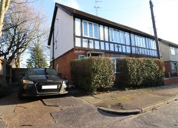 Thumbnail 3 bed semi-detached house to rent in Tudor Avenue, Chelmsford