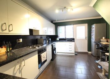 Thumbnail 3 bed semi-detached house for sale in Cornwall Road, Hebburn