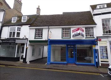 Thumbnail Retail premises to let in 58 High Street, Huntingdon