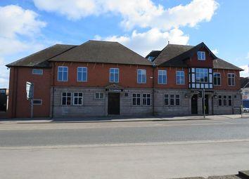 Thumbnail Leisure/hospitality for sale in Britannia Bar & Nightclub, High Street, Scunthorpe, North Lincolnshire