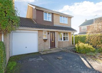Thumbnail 3 bed detached house to rent in Rosemary Avenue, Earley, Reading