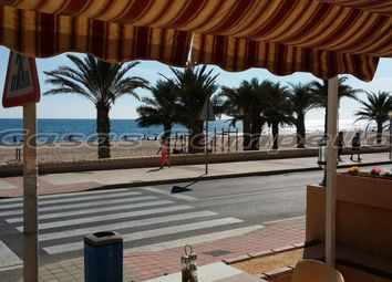 Thumbnail Restaurant/cafe for sale in Playa Muchavista, 03560 El Campello, Alicante, Spain