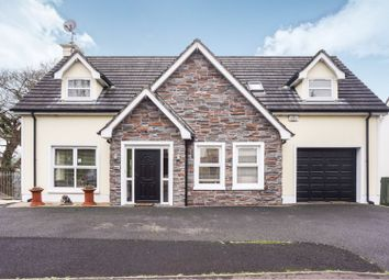 Thumbnail 5 bed detached house for sale in Victoria Gate, Derry / Londonderry