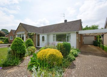 Thumbnail 3 bed detached bungalow to rent in Cliff Avenue, Nettleham, Lincoln