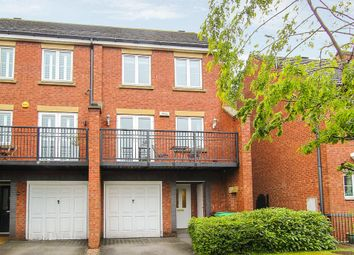 4 bed town house for sale in Cudworth Drive, Mapperley, Nottingham NG3