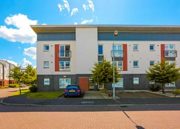 Thumbnail 2 bed flat for sale in Whimbrel Wynd, Braehead, Renfrew