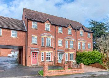 Thumbnail 4 bed end terrace house for sale in Chestnut Road, Astwood Bank, Redditch