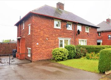 Thumbnail 2 bedroom semi-detached house for sale in Spa View Way, Sheffield
