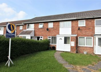 Thumbnail 3 bedroom terraced house for sale in Flint Avenue, Llantwit Major