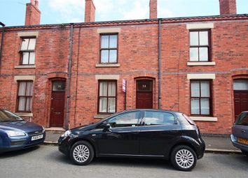 Thumbnail 2 bed terraced house for sale in Brideoake Street, Leigh, Lancashire