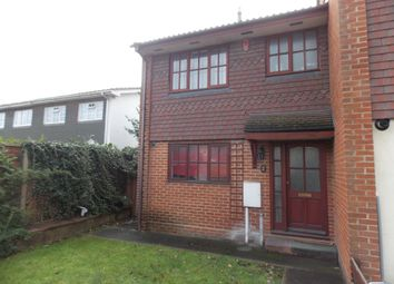 Thumbnail 3 bed semi-detached house to rent in Main Road, Longfield