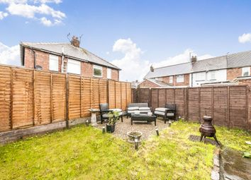 Thumbnail 2 bed semi-detached house for sale in Parton Street, Hartlepool