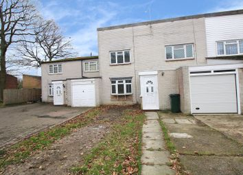 Thumbnail 3 bed terraced house to rent in Broadfield, Crawley, West Sussex.