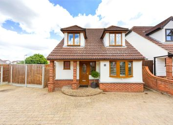 4 bed detached house for sale in Berry Lane, Langdon Hills, Essex SS16