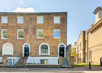 Thumbnail 2 bedroom flat for sale in Heathfield Terrace, London