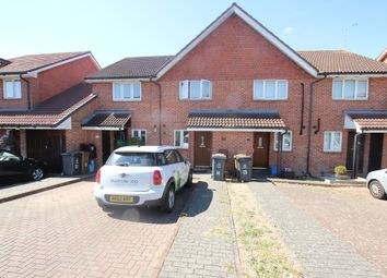 Thumbnail 2 bed terraced house for sale in Cabot Close, Stevenage