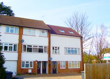Thumbnail 2 bed flat to rent in The Fiveways EPC - C, Wolf Lane, Windsor