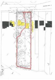 Thumbnail Land for sale in Mansfield Road, Alfreton