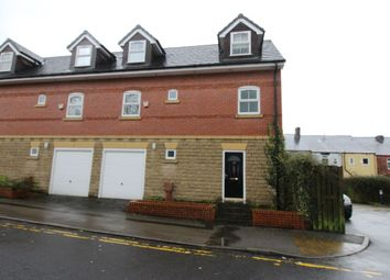Thumbnail 3 bed semi-detached house to rent in Drummond Street, Astley Bridge, Bolton