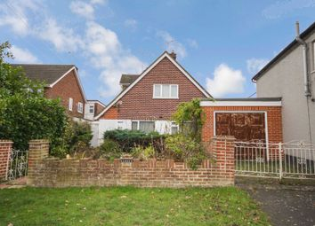 Thumbnail 3 bed detached house for sale in Southend Road, Billericay
