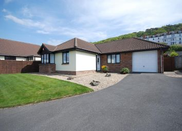 Thumbnail 3 bed detached bungalow for sale in Dune View, Westward Ho, Bideford