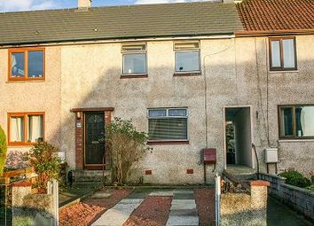 Thumbnail 3 bed terraced house for sale in 82 Auchencrieff Road, Locharbriggs, Dumfries