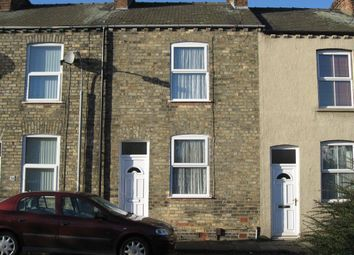 Thumbnail 2 bed terraced house to rent in Kingsland Terrace, York