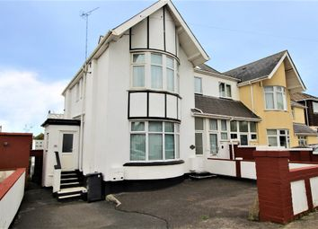 Thumbnail 2 bed flat for sale in Eugene Road, Paignton