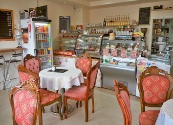 Restaurant/cafe for sale in Cafe & Sandwich Bars LS13, Bramley, West Yorkshire