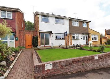 3 bed semi-detached house for sale in Worcester Close, Greenhithe DA9