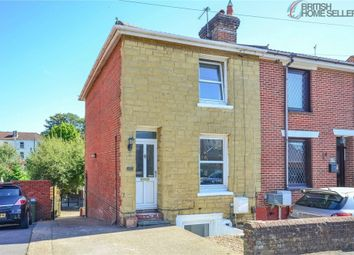 Thumbnail 3 bed semi-detached house for sale in Victoria Road, Southampton, Hampshire