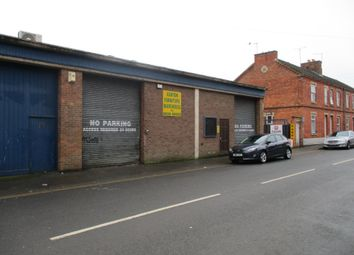 Thumbnail Warehouse to let in Eden Street, Kettering