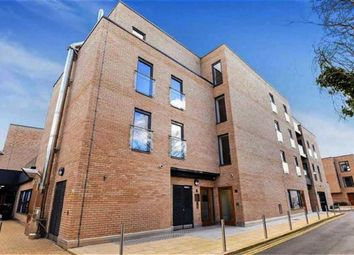 Thumbnail 1 bed flat to rent in Vinery Way, London