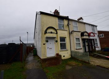 Thumbnail 2 bed end terrace house to rent in Rayne Road, Braintree