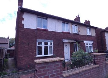 Thumbnail 3 bed semi-detached house to rent in Finn Avenue, Carlisle