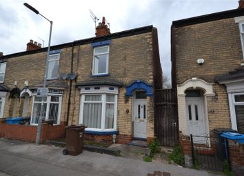 2 bed terraced house for sale in Perth Street, Hull HU5