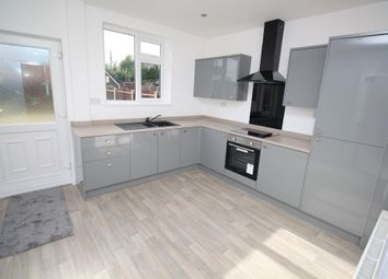 Thumbnail 3 bed semi-detached house for sale in Greenwood Road, Kilnhurst, Mexborough