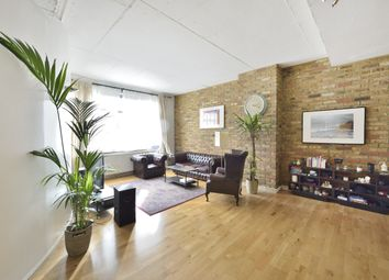 Thumbnail 3 bed flat to rent in Britannia Lofts, Banner Street, London