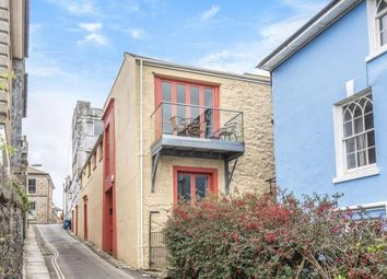Thumbnail 3 bed end terrace house for sale in Penzance, Cornwall