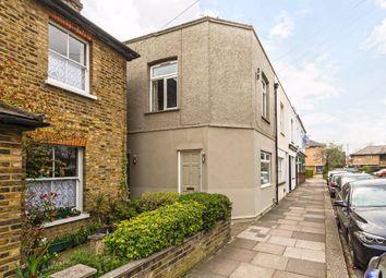 Thumbnail 1 bedroom flat for sale in Walpole Road, Teddington