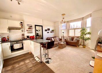 Birdhurst Rise, South Croydon CR2. 1 bed flat for sale