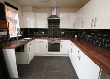 Thumbnail 3 bed terraced house for sale in Lynmouth Close, Hemlington, Middlesbrough