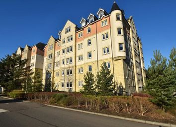 Thumbnail 2 bedroom flat for sale in Eagles View, Livingston