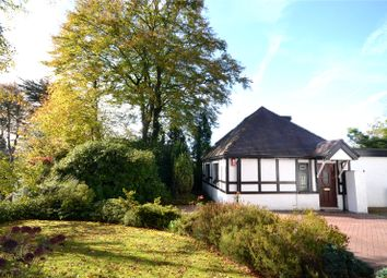 Thumbnail 2 bed bungalow to rent in Llandennis Avenue, Cyncoed, Cardiff