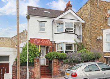 Thumbnail 4 bed semi-detached house for sale in Dane Hill, Margate
