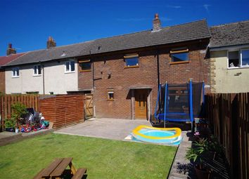 3 bed terraced house for sale in Keighley Road, Illingworth, Halifax HX2