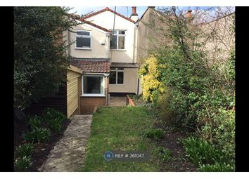 Thumbnail 2 bed terraced house to rent in Easton, Easton