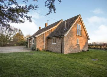 Thumbnail 5 bed detached house to rent in Shelland, Stowmarket