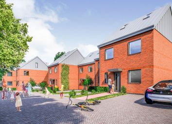 4 bed mews house for sale in Lyndon Road, Solihull B92