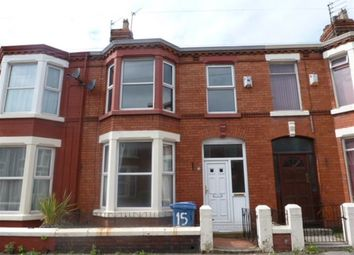 Thumbnail 3 bed property to rent in Portman Road, Wavertree, Liverpool